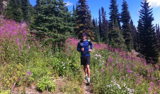 Seven Summit Trail Run BC
